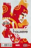 Hawkeye Vol 4 #21