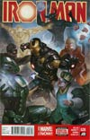 Iron Man Vol 5 #28