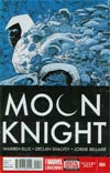 Moon Knight Vol 7 #4 Cover A 1st Ptg