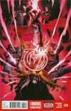 New Avengers Vol 3 #20