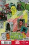 She-Hulk Vol 3 #5