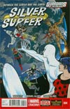 Silver Surfer Vol 6 #4