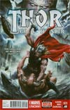 Thor God Of Thunder #23