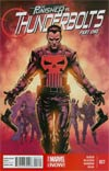 Thunderbolts Vol 2 #27