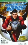 Captain Midnight Vol 2 #12