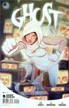 Ghost Vol 4 #5