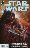 Star Wars (Dark Horse) Vol 2 #18