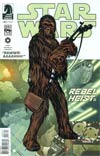 Star Wars Rebel Heist #3 Cover A Regular Adam Hughes Cover
