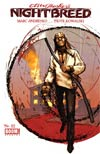 Clive Barkers Nightbreed Vol 2 #2 Cover A Regular Riley Rossmo Cover