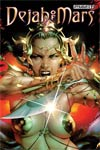 Dejah Of Mars #2 Cover A Regular Jay Anacleto Cover