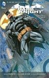 Batman The Dark Knight (New 52) Vol 3 Mad TP