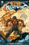 Nightwing (New 52) Vol 4 Second City TP