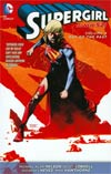 Supergirl (New 52) Vol 4 Out Of The Past TP