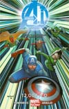 Avengers AI Vol 2 12000 AD TP