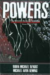 Powers Definitive Collection Vol 6 HC