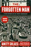 Forgotten Man A New History Of The Great Depression GN
