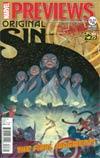Marvel Previews Vol 2 #23 June 2014