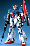 Gundam Perfect Grade 1/60 Kit - MSZ-006 Zeta Gundam