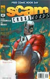 FCBD 2014 Scam Crosswords #0