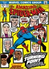 Marvel Comics 2.5x3.5-inch Magnet - Amazing Spider-Man 121 (71198MV)