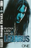 Image Firsts Lazarus #1