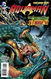 Aquaman Vol 5 #33 Cover A Regular Paul Pelletier Cover