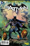 Batman Vol 2 #33 Cover A Regular Greg Capullo Cover (Zero Year Tie-In)