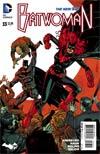 Batwoman #33 Cover B Variant Klaus Janson Batman 75th Anniversary Cover