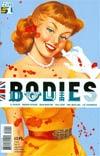 Bodies #1 Cover A Regular Fiona Stephenson Cover