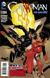 Catwoman Vol 4 #33