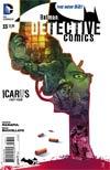 Detective Comics Vol 2 #33 Cover A Regular Francis Manapul Cover