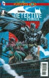 Detective Comics Futures End #1 Cover A 3D Motion Cover
