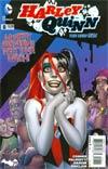 Harley Quinn Vol 2 #8 Cover A Regular Amanda Conner Cover