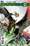 New 52 Futures End #12