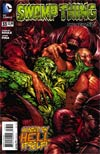 Swamp Thing Vol 5 #33