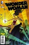 Wonder Woman Vol 4 #33 Cover B Variant Joshua Middleton Batman 75th Anniversary Cover