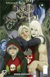 Death Vigil #1 Cover A Regular Stjepan Sejic Cover
