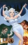 Protectors Inc #7 Cover B Renae DeLiz & Ray Dillon