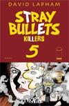 Stray Bullets Killers #5