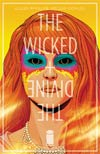 Wicked + The Divine #2 Cover A 1st Ptg Regular Matthew Wilson Cover