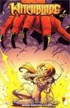 Witchblade #177 Cover A Laura Braga