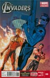 All-New Invaders #8