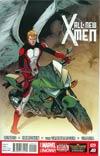 All-New X-Men #29 Cover A Regular Stuart Immonen Cover