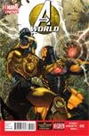 Avengers World #10