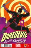 Daredevil Vol 4 #0.1