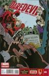 Daredevil Vol 4 #5