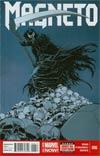 Magneto Vol 3 #6 Cover A Regular Declan Shalvey Cover