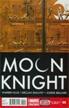 Moon Knight Vol 7 #5