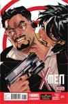 X-Men Vol 4 #17