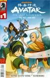 1 For $1 Avatar The Last Airbender Rift #1